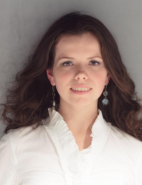Elizaveta Parfentyeva